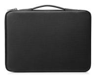 """HP Carry Sleeve 17,3"""" czarno-złote - 462646 - zdjęcie 2"""