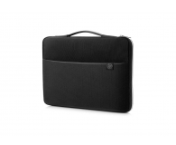 """HP Carry Sleeve 15,6"""" (czarno-złoty) - 462648 - zdjęcie 1"""