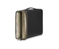 """HP Carry Sleeve 15,6"""" (czarno-złoty) - 462648 - zdjęcie 4"""