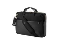 """HP Pavilion Accent Briefcase 15,6"""" czarno-złota - 462642 - zdjęcie 1"""
