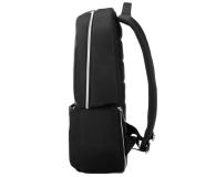 """HP Pavilion Accent Backpack 15,6"""" czarno-srebrny - 462638 - zdjęcie 2"""