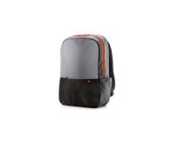 """HP Duotone Backpack 15,6"""" szaro-pomarańczowy - 462636 - zdjęcie 1"""