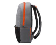 """HP Duotone Backpack 15,6"""" szaro-pomarańczowy - 462636 - zdjęcie 2"""