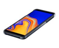 Samsung Gradation cover do Galaxy J4+ czarne  - 463065 - zdjęcie 3