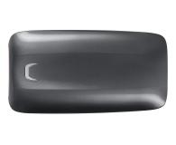 Samsung Portable SSD X5 2TB Thunderbolt 3  - 462278 - zdjęcie 2