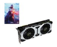 MSI GeForce RTX 2080 VENTUS 8GB GDDR6 - 451971 - zdjęcie 2