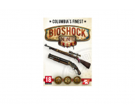 PC BioShock Infinite - Columbias Finest ESD Steam - 463584 - zdjęcie 1