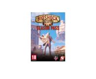 2K Games BioShock Infinite - Season Pass ESD Steam - 463585 - zdjęcie 1