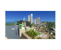 PC Cities: Skylines Platinum Edition ESD - 464716 - zdjęcie 2