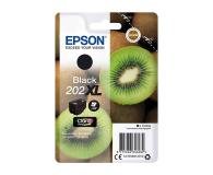 Epson 202XL Black 13,8ml (C13T02G14010) - 464297 - zdjęcie 1