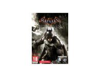 Warner Batman: Arkham Knight (Premium Edition) ESD Steam - 463537 - zdjęcie 1