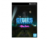 PC Cities: Skylines - After Dark ESD Steam - 464717 - zdjęcie 1