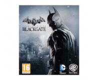 Rocksteady Studios Batman: Arkham Origins - Blackgate Deluxe Edition - 464591 - zdjęcie 1