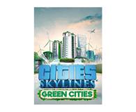 PC Cities: Skylines - Green Cities ESD - 464734 - zdjęcie 1