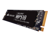 Corsair 960GB M.2 PCIe NVMe Force Series MP510 - 465070 - zdjęcie 2