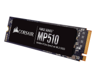 Corsair 1920GB M.2 PCIe NVMe Force Series MP510 - 465078 - zdjęcie 3
