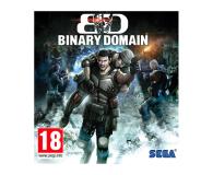 PC Binary Domain ESD Steam - 463563 - zdjęcie 1