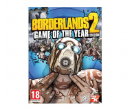 2K Games Borderlands 2 (GOTY) ESD Steam - 463591 - zdjęcie 1