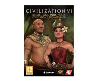 PC Civilization 6 - Khmer and Indonesia Civ ESD Steam - 463621 - zdjęcie 1