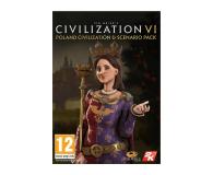2K Games Civilization 6 - Poland Civ Pack (DLC) ESD Steam - 463622 - zdjęcie 1