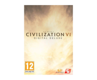 PC Civilization 6 (Digital Deluxe Edition) ESD Steam - 463599 - zdjęcie 1