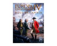 Paradox Development Studio Europa Universalis IV - Rule Britannia ESD Steam - 463687 - zdjęcie 1