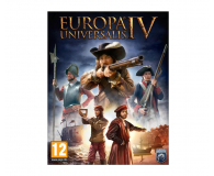 PC Europa Universalis IV Collection ESD Steam - 463674 - zdjęcie 1