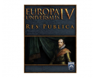 PC Europa Universalis IV - Res Publica ESD Steam - 463685 - zdjęcie 1