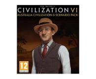 PC Civilization 6 Australia Civ DLC ESD Steam - 463602 - zdjęcie 1