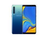 Samsung Galaxy A9 SM-A920F 2018 6/128GB Blue - 451451 - zdjęcie 1