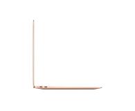 Apple MacBook Air i5/8GB/128GB/UHD 617/Mac OS Gold - 459817 - zdjęcie 3