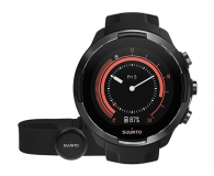 Suunto 9 Baro G1 HR GPS Black  - 458503 - zdjęcie 1