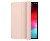 """Apple Smart Folio do iPad Pro 11"""" piaskowy róż - 460077 - zdjęcie 1"""