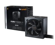 be quiet! Pure Power 11 600W 80 Plus Gold - 459593 - zdjęcie 1