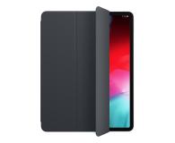 Apple Smart Folio do iPad Pro 12,9'' grafitowy - 460078 - zdjęcie 1