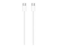Apple Kabel USB-C - USB-C 1m - 460073 - zdjęcie 1