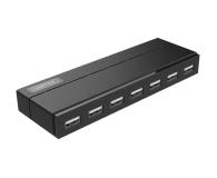 Unitek HUB 7x USB 2.0 - 460169 - zdjęcie 1