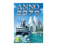PC Anno 2070 ESD Uplay - 463495 - zdjęcie 1