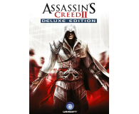 PC Assassin's Creed II (Deluxe Edition) ESD Uplay  - 463521 - zdjęcie 1