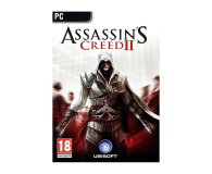 PC Assassin's Creed II ESD Uplay  - 463508 - zdjęcie 1