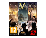 PC Civilization 5: Brave New World ESD Steam - 464816 - zdjęcie 1