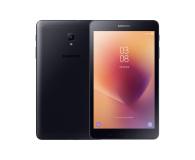 """Samsung Galaxy Tab A 8.0"""" T380 Wi-Fi czarny - 464886 - zdjęcie 1"""