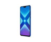 Honor 8x 4/128GB niebieski - 449203 - zdjęcie 2