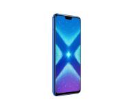 Honor 8x 4/128GB niebieski - 449203 - zdjęcie 4