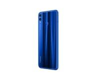 Honor 8x 4/128GB niebieski - 449203 - zdjęcie 5
