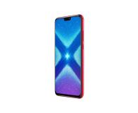 Honor 8x 4/128GB czerwony  - 449204 - zdjęcie 2