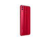 Honor 8x 4/128GB czerwony  - 449204 - zdjęcie 7