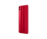 Honor 8x 4/128GB czerwony  - 449204 - zdjęcie 5