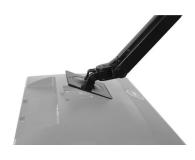 Dell Pojedyncze ramię do monitora MSA14 - 460050 - zdjęcie 3