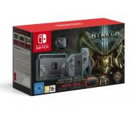 Nintendo Switch Diablo III Limited Edition - 460222 - zdjęcie 1